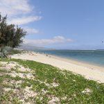plage-la-saline-cote-ouest